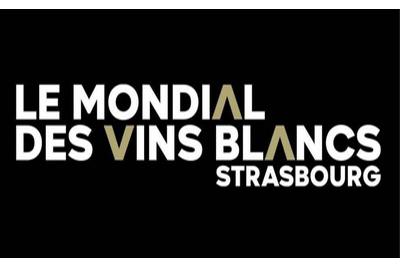 Mondial Des Vins Blancs, Strasbourg 2021